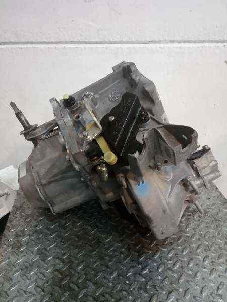 CAJA CAMBIOS PEUGEOT 308 Confort  1.6 16V HDi (90 CV)     09.07 - 12.10_img_1