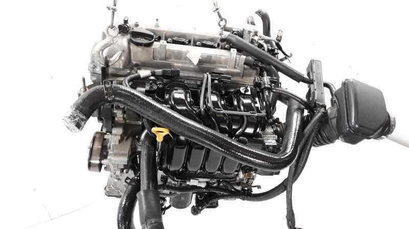 MOTOR COMPLETO KIA SPORTAGE Concept 4x2  1.6 CAT (135 CV) |   08.10 - 12.15_img_0