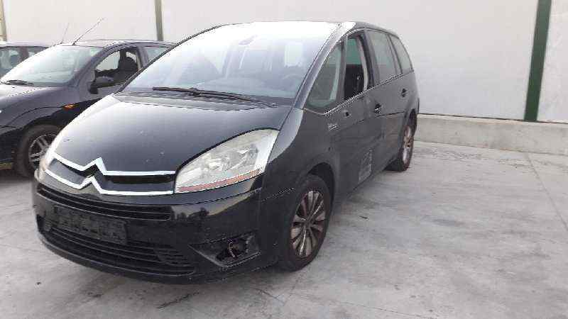 CITROEN C4 GRAND PICASSO Exclusive  1.6 16V HDi FAP (109 CV) |   10.10 - 12.10_img_0
