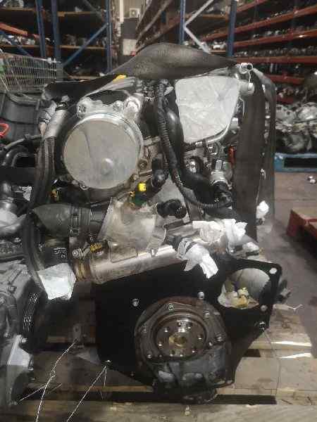 MOTOR COMPLETO OPEL ASTRA GTC Cosmo  1.9 CDTI (120 CV) |   12.04 - 12.07_img_3