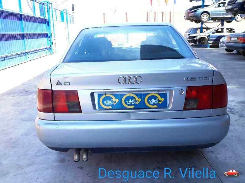 AUDI A6 BERLINA (C4) 2.5 TDI   (140 CV) |   06.94 - 12.97_img_4