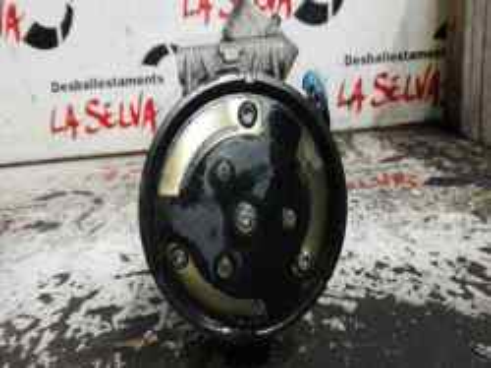 compresor aire acondicionado opel astra h ber. cosmo  1.7 16v cdti (101 cv) 2007-2009 24466996