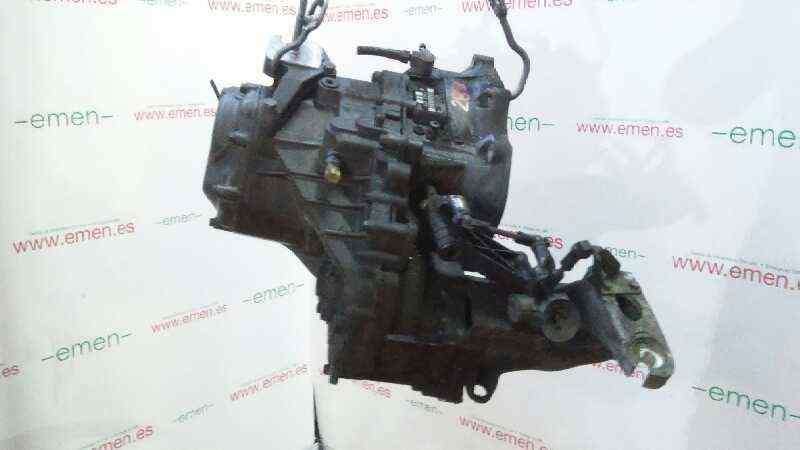 CAJA CAMBIOS SAAB 9-5 SEDÁN 2.0 T S Ecopower   (150 CV) |   01.99 - ..._img_0