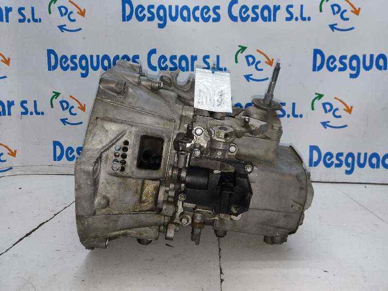 CAJA CAMBIOS PEUGEOT 308 CC (2009) 200  1.6 16V Turbo CAT (5FU / EP6CDTX) (200 CV) |   10.10 - ..._img_2