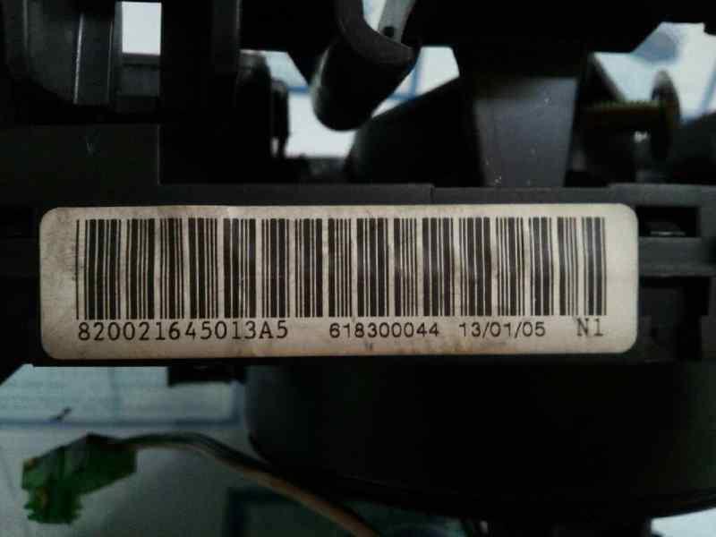 MANDO LUCES RENAULT MEGANE II CLASSIC BERLINA Confort Dynamique  1.9 dCi Diesel (120 CV) |   12.03 - 12.05_img_2