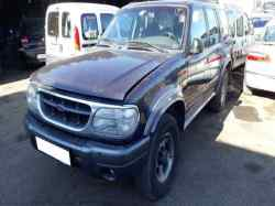 ford explorer 4.0 v6 cat   (204 cv) XS B09016