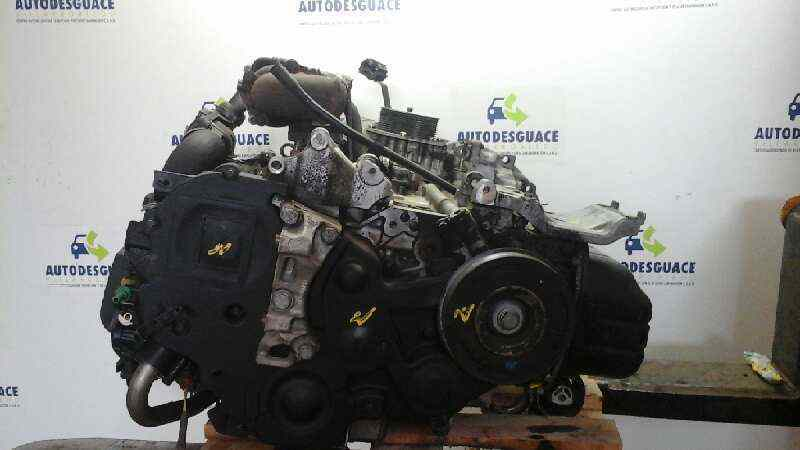 MOTOR COMPLETO PEUGEOT 206 BERLINA *   |   0.98 - 0.10_img_1