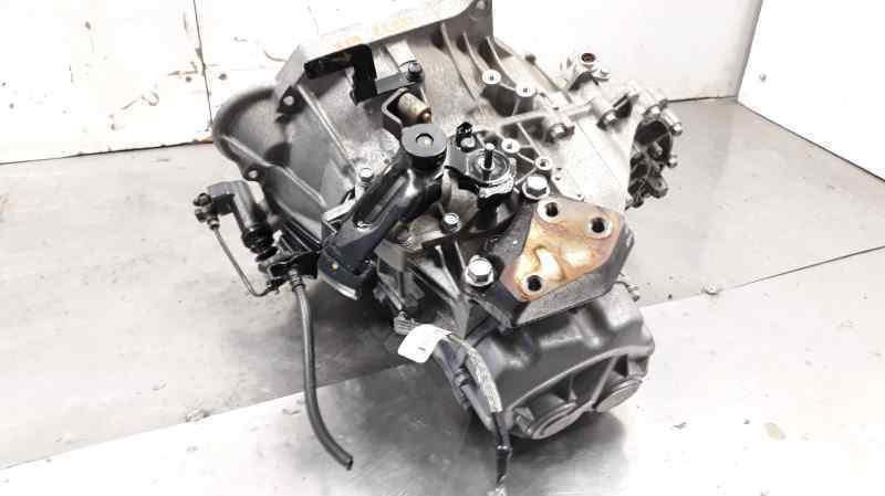 CAJA CAMBIOS KIA SPORTAGE Concept 4x2  1.6 CAT (135 CV)     08.10 - 12.15_img_5