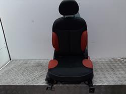asientos trasero derecho