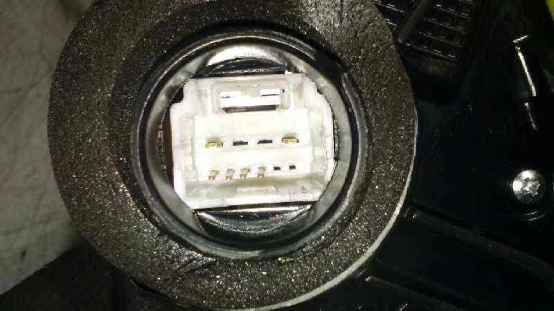 CERRADURA PUERTA DELANTERA IZQUIERDA  TOYOTA AURIS Active  1.4 Turbodiesel CAT (90 CV)     09.12 - 12.15_img_2
