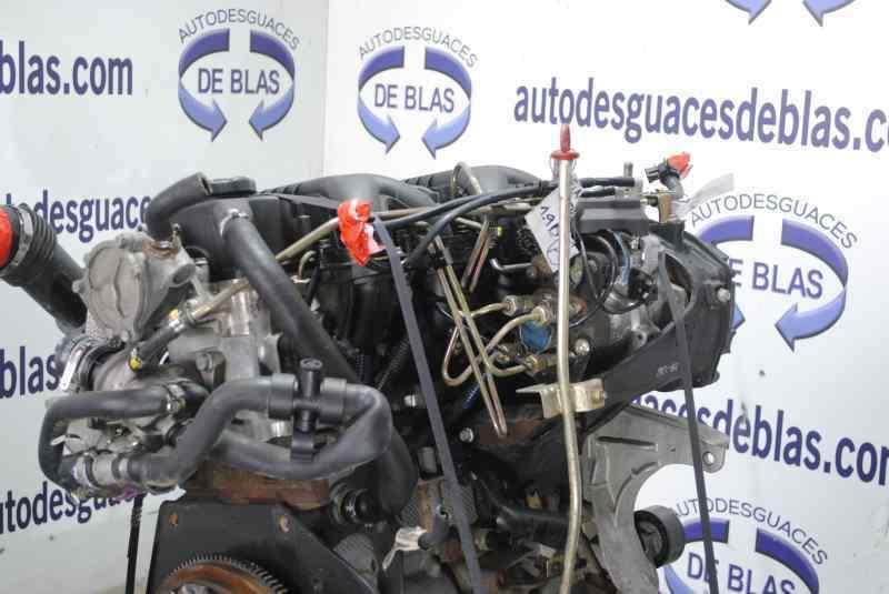 MOTOR COMPLETO FIAT PUNTO BERLINA (188) 1.9 D Dynamic/ELX (I)   (60 CV) |   01.02 - 12.03_img_4