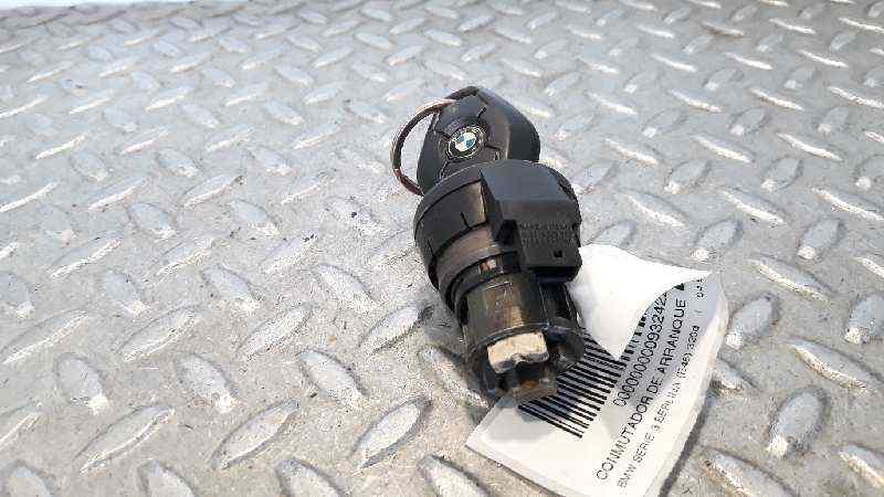 CONMUTADOR DE ARRANQUE BMW SERIE 3 BERLINA (E46) 320d  2.0 16V Diesel CAT (136 CV)     04.98 - 12.01_img_1