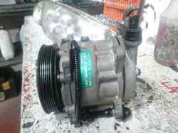 compresor aire acondicionado peugeot 206 berlina xr  1.4  (75 cv) 1998-2002 SD7V121501F