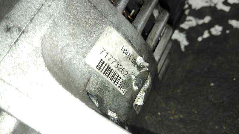 ALTERNADOR FIAT MULTIPLA (186) 1.9 JTD 110 ELX Eleganza   (110 CV)     07.00 - ..._img_3