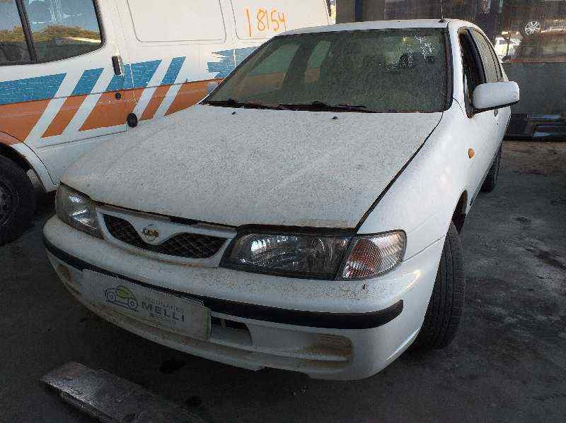 FARO IZQUIERDO NISSAN ALMERA (N15) GX  2.0 Diesel (75 CV) |   07.95 - 12.00_img_2