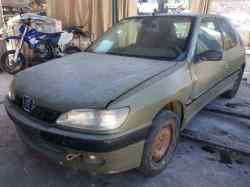peugeot 306 berlina 3/4/5 puertas (s2) xs  2.0 hdi cat (90 cv) 1999-2001 RHY VF37CRHYE32