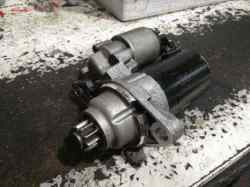 motor arranque seat ibiza (6l1) reference  1.2  (64 cv) 2004-2006 02T911023R