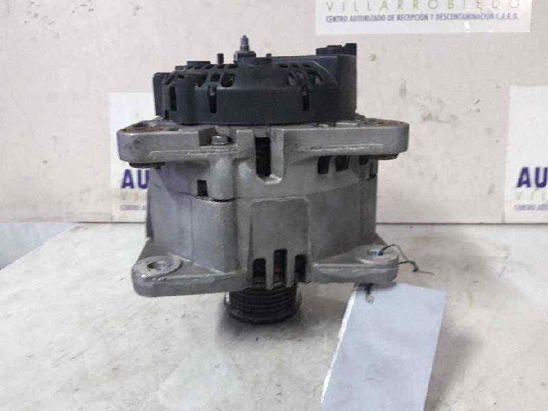 ALTERNADOR RENAULT KANGOO Profesional  1.5 dCi Diesel FAP (75 CV) |   08.10 - 12.15_img_0