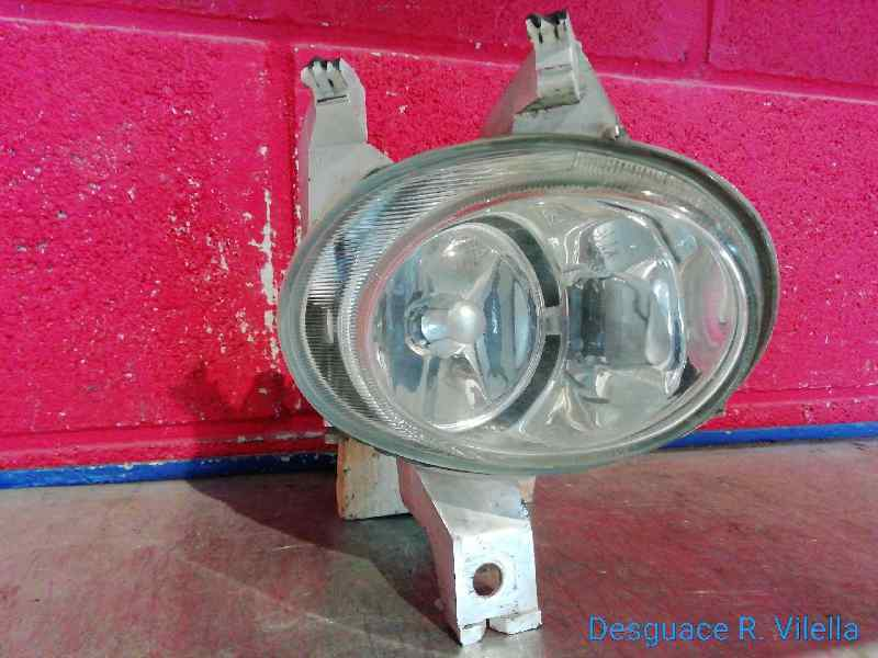 FARO ANTINIEBLA DERECHO PEUGEOT 206 BERLINA XN  1.9 Diesel (69 CV) |   09.98 - 12.02_img_0