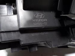FARO IZQUIERDO HYUNDAI IONIQ Hybrid  Híbrido 104 kW (1.6 Ltr. - 77 kW) (141 CV) |   0.16 - ..._mini_4