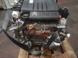 motor completo citroen xsara picasso 1.6 hdi 110 exclusive plus   (109 cv) 2004-2006 9HZ