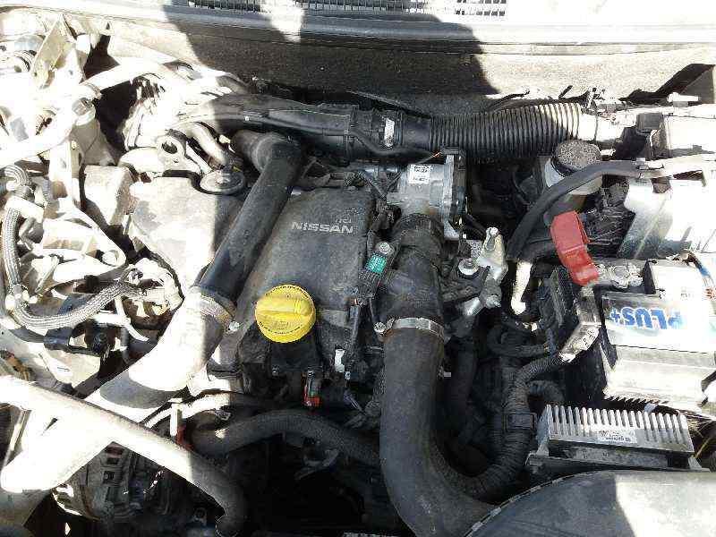 PUERTA DELANTERA IZQUIERDA NISSAN QASHQAI (J10) Tekna Sport  1.5 dCi Turbodiesel CAT (106 CV) |   05.09 - 12.15_img_6