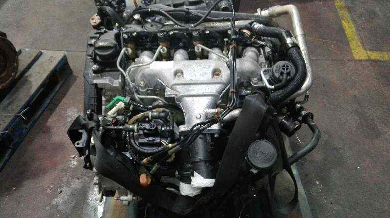 MOTOR COMPLETO CITROEN C8 2.2 HDi 16V PREMIER II   (128 CV) |   12.05 - 12.06_img_0