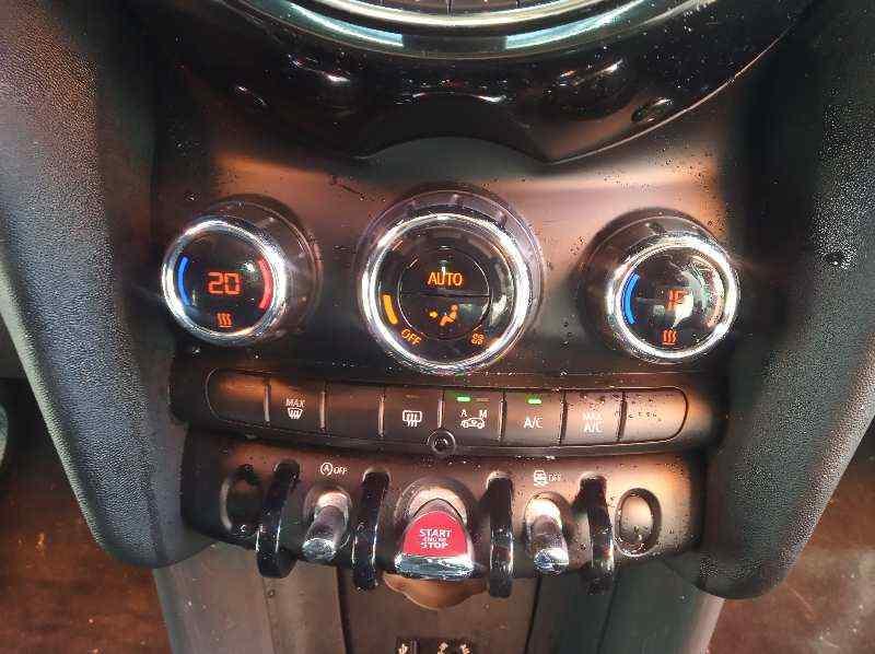 MANDO CLIMATIZADOR MINI MINI (F56) Cooper D  1.5 12V Turbodiesel (116 CV) |   0.13 - ..._img_0