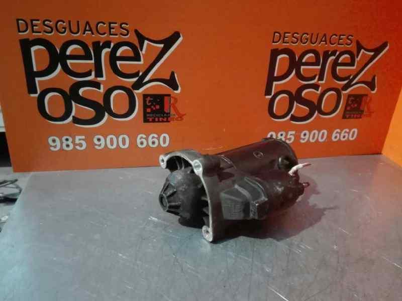 MOTOR ARRANQUE PEUGEOT 306 BERLINA 3/5 PUERTAS (S1) XND  1.9 Diesel (69 CV)     09.95 - 12.97_img_0