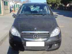 MANDO LUCES MERCEDES CLASE A (W169) A 180 CDI (169.307)  2.0 CDI CAT (109 CV) |   06.04 - 12.10_mini_2