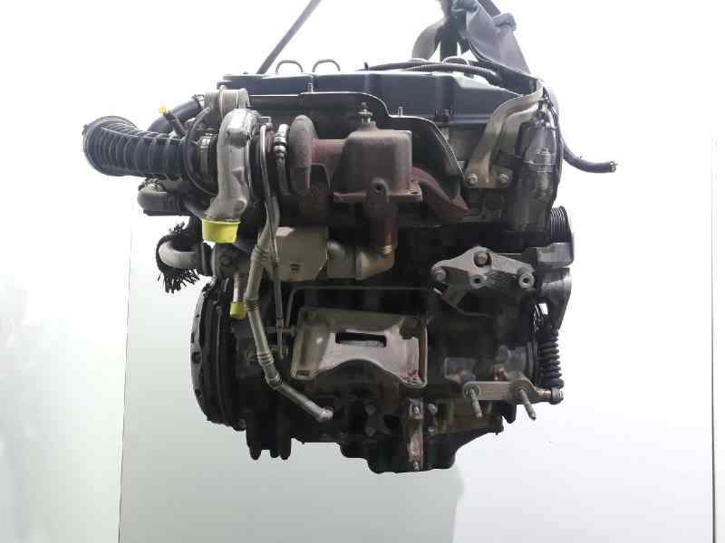 MOTOR COMPLETO FORD MONDEO BERLINA (GE) Trend (06.2003->) (D)  2.0 TDCi TD CAT (116 CV) |   06.03 - 12.06_img_1