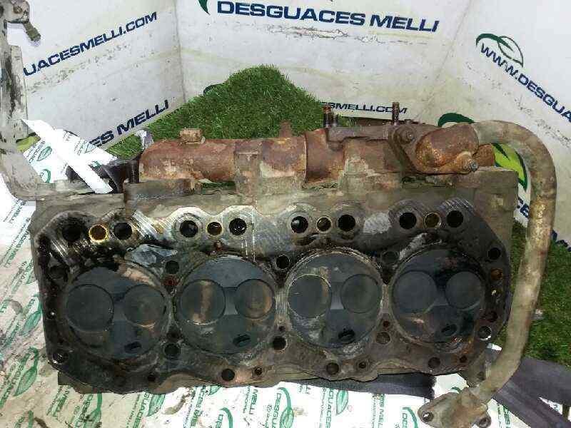 CULATA NISSAN TERRANO/TERRANO II (R20) Aventura  2.7 Turbodiesel (125 CV) |   12.97 - 12.04_img_5
