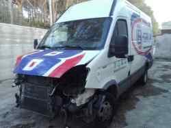 iveco daily 4 furgon  F1CE0481FA ZCFC50A200D