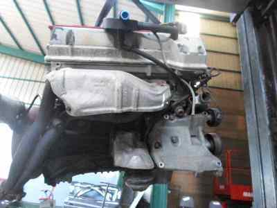 MOTOR COMPLETO MERCEDES CLASE SLK (W170) ROADSTER 2.3 Compresor CAT   (193 CV) |   0.96 - ..._img_5
