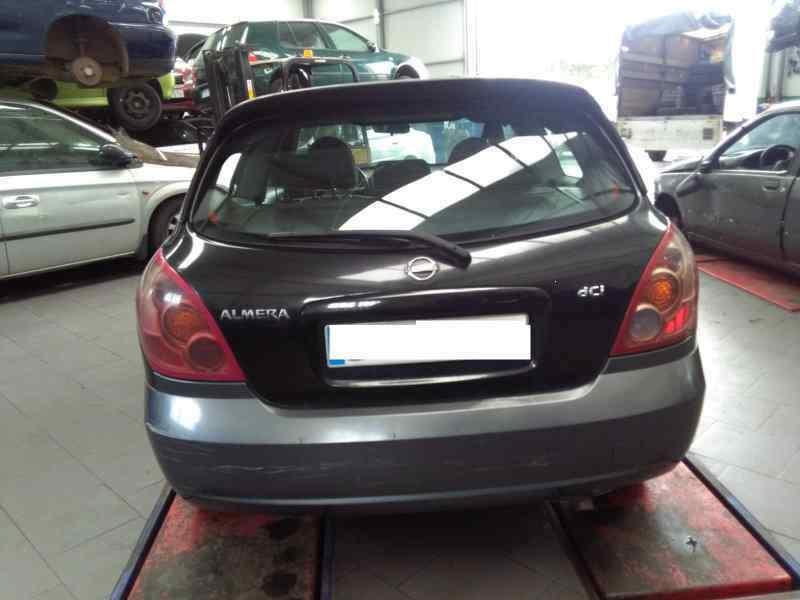 NISSAN ALMERA (N16/E) Acenta  2.2 dCi Diesel CAT (112 CV) |   10.02 - 12.04_img_1