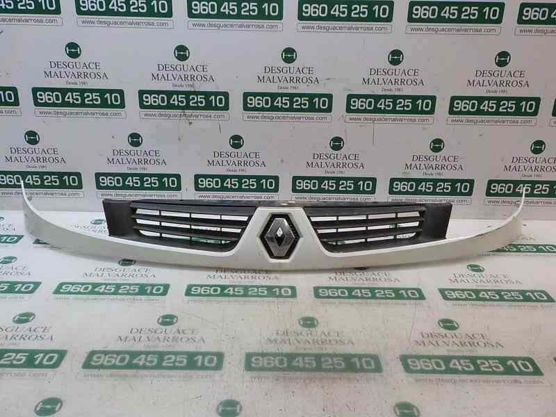 REJILLA DELANTERA RENAULT KANGOO (F/KC0) Generique  1.5 dCi Diesel (65 CV)     03.03 - ..._img_0