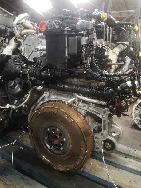 MOTOR COMPLETO CITROEN XSARA PICASSO 1.6 HDi 110 SX Top   (109 CV) |   03.04 - 12.06_img_4