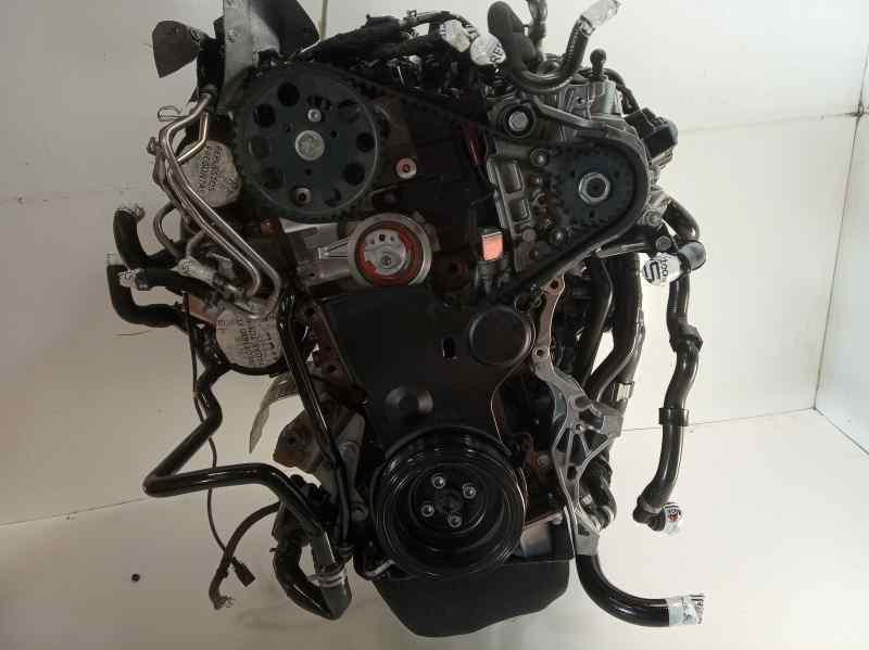 MOTOR COMPLETO AUDI A3 SPORTBACK (8VA) Ambiente  1.6 TDI (110 CV) |   ..._img_4