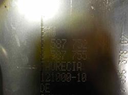 FILTRO DE PARTICULAS BMW BAUREIHE X3 (G01) xDrive20d  2.0 16V Turbodiesel (190 CV)     0.17 - ..._mini_1