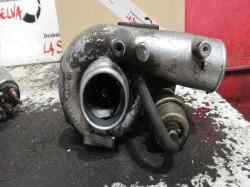 turbocompresor nissan terrano/terrano ii (r20) elegance  2.7 turbodiesel (125 cv) 1999-2002 144117F411