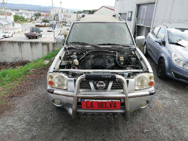 SERVOFRENO NISSAN PICK-UP (D22) Cabina doble Profi 4X4  2.5 16V Turbodiesel CAT (133 CV) |   11.01 - ..._img_0