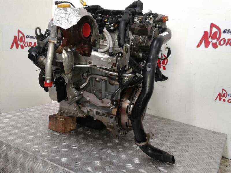 MOTOR COMPLETO OPEL CORSA D CMon  1.3 16V CDTI (95 CV) |   01.10 - 12.11_img_1