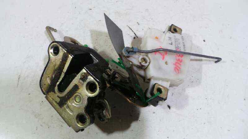 CERRADURA PUERTA TRASERA IZQUIERDA  OPEL MONTEREY LTD  3.1 Turbodiesel (114 CV)     0.92 - ..._img_2