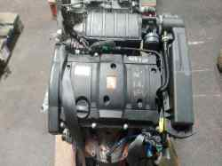 motor completo citroen c4 berlina collection  1.6 16v cat (nfu / tu5jp4) (109 cv) 2006-2008 NFU