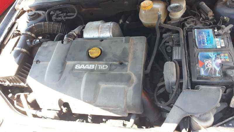 SAAB 9-3 BERLINA 2.2 TiD Vector   (125 CV)     06.02 - 12.05_img_3