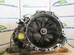 caja cambios ford focus berlina (cak) trend  1.8 tdci turbodiesel cat (116 cv) 1998-2004 2S4R7002PA