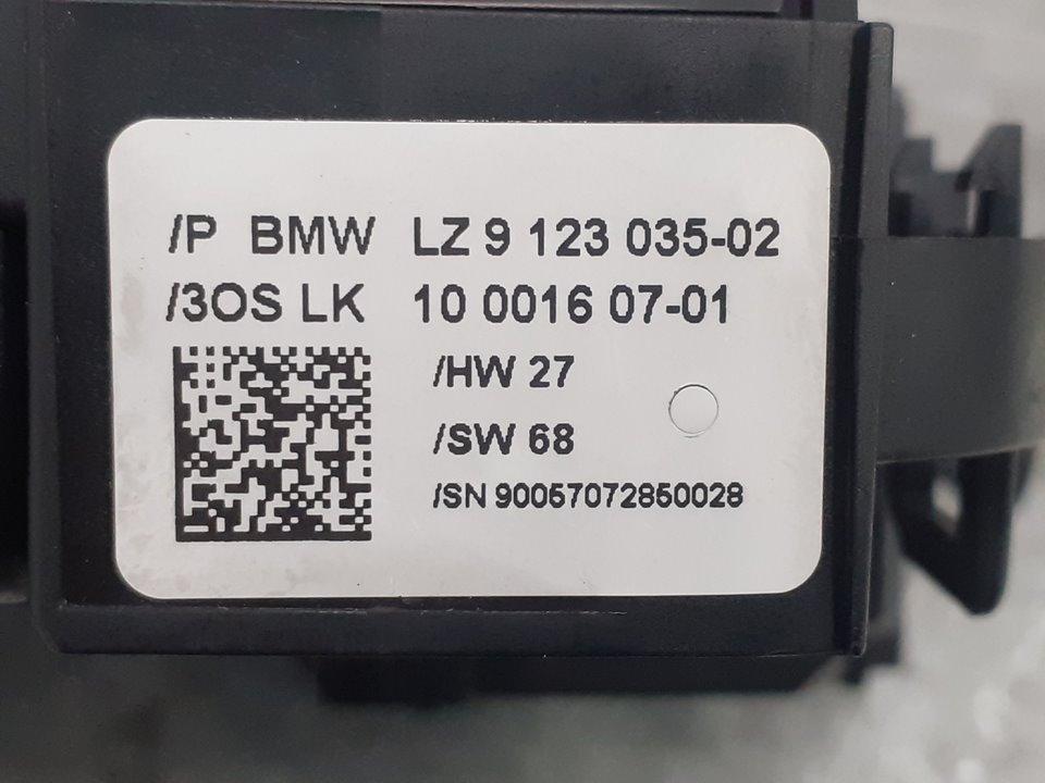 MANDO INTERMITENTES BMW SERIE 1 BERLINA (E81/E87) 118d  2.0 Turbodiesel CAT (143 CV)     03.07 - 12.12_img_3
