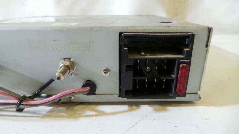 SISTEMA AUDIO / RADIO CD MG ROVER SERIE 600 (RH) 618 i  1.8 CAT (116 CV) |   04.96 - ..._img_1