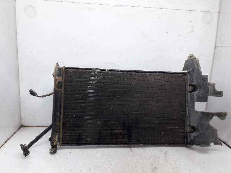 RADIADOR AGUA VOLKSWAGEN GOLF II (191/193) CL  1.6 Diesel (CR. JK. JP) (54 CV) |   0.83 - ..._img_1