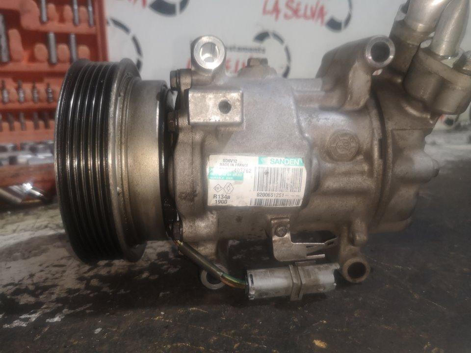 COMPRESOR AIRE ACONDICIONADO RENAULT TWINGO Authentique  1.5 dCi Diesel (64 CV)     07.07 - 12.11_img_0